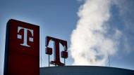 Telekom rechnet mit neuen Hackerangriffen weltweit