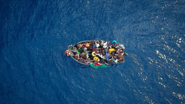 Mehr als 70 Flüchtlinge ertrinken vor Tunesien