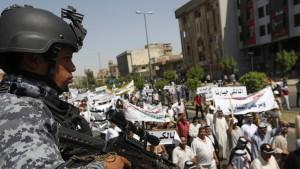 Höchstes Gericht stützt Maliki