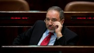 Lieberman als Außenminister vereidigt