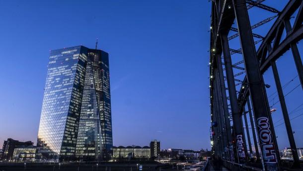 Kritiker des EZB-Urteils sollten die Logik achten
