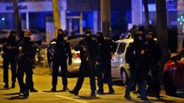 Zwei weitere Verdächtige nach Straßburger Attentat festgenommen