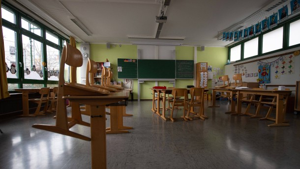 Zwei Drittel der Bundesländer öffnen Schulen noch im Februar