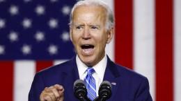 Afroamerikaner fordern von Biden schwarze Vizepräsidentin