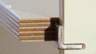 Das Regal ohne Schrauben
