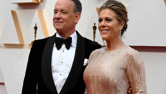 Tom Hanks aus Krankenhaus entlassen