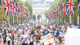 Opposition zuversichtlich, No-Deal-Brexit zu stoppen