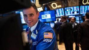 Banken-Spekulation wird eingegrenzt