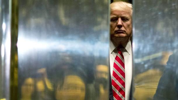 """Donald Trump, ein Opfer der """"Cancel Culture""""?"""