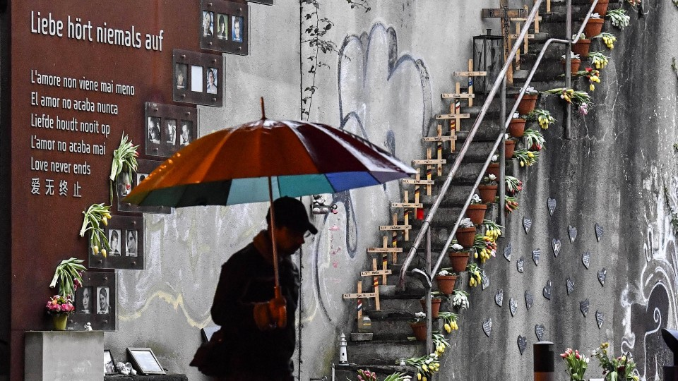 Loveparade Prozess Soll Wohl Ohne Urteil Enden