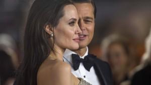 Hat Angelina Jolie die Falschen erreicht?
