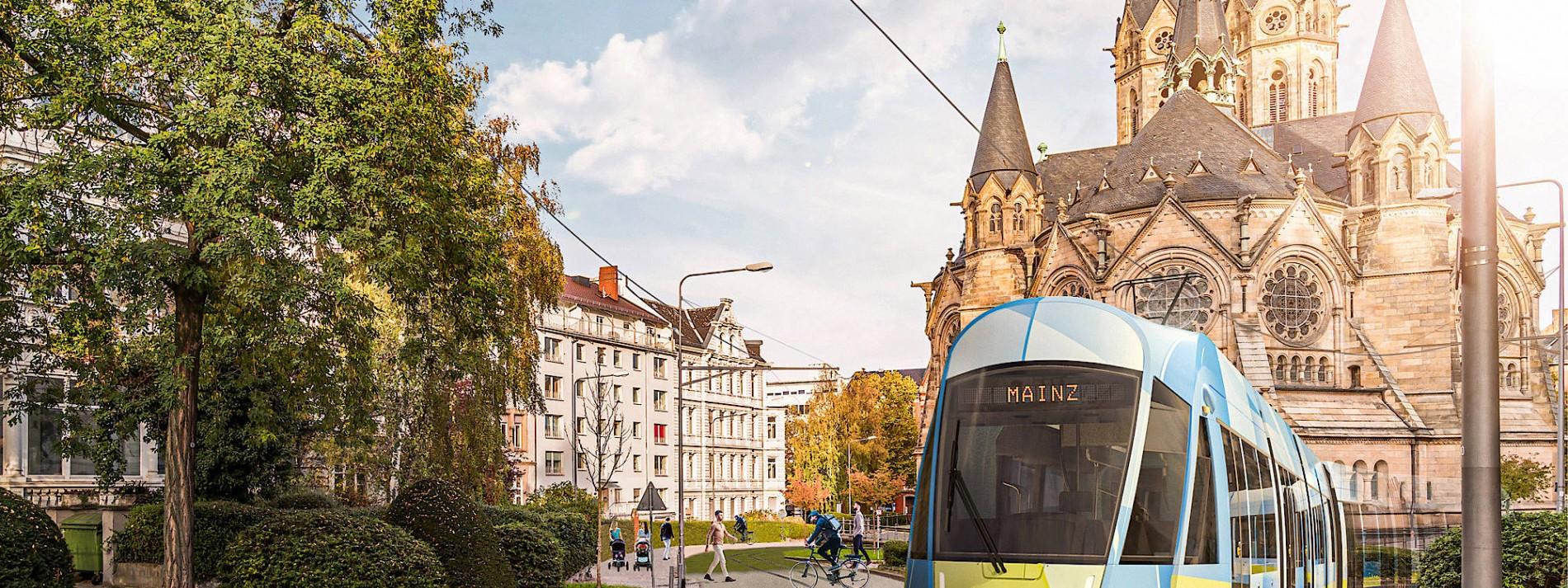 Termin für Abstimmung über Citybahn steht fest