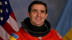 Erster ukrainischer Raumfahrer gestorben