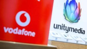 Telekom klagt gegen Übernahme