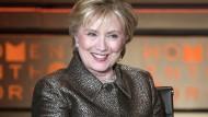 Rückblick ohne Zorn? Hillary Clinton beleuchtet den verlorenen Wahlkampf