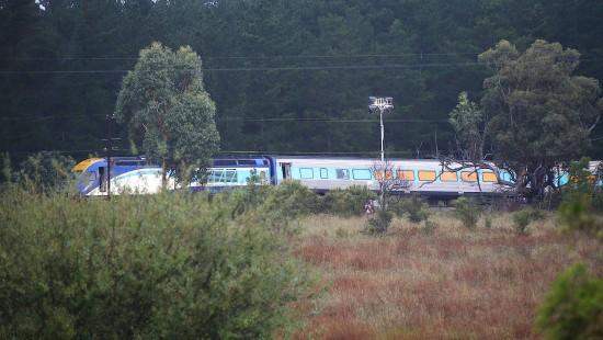 Tote und Verletzte nach Zugunglück in Australien