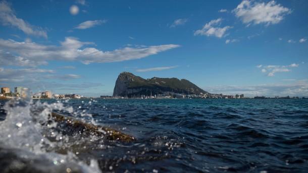 Spanien droht wegen Gibraltar weiter mit Brexit-Veto
