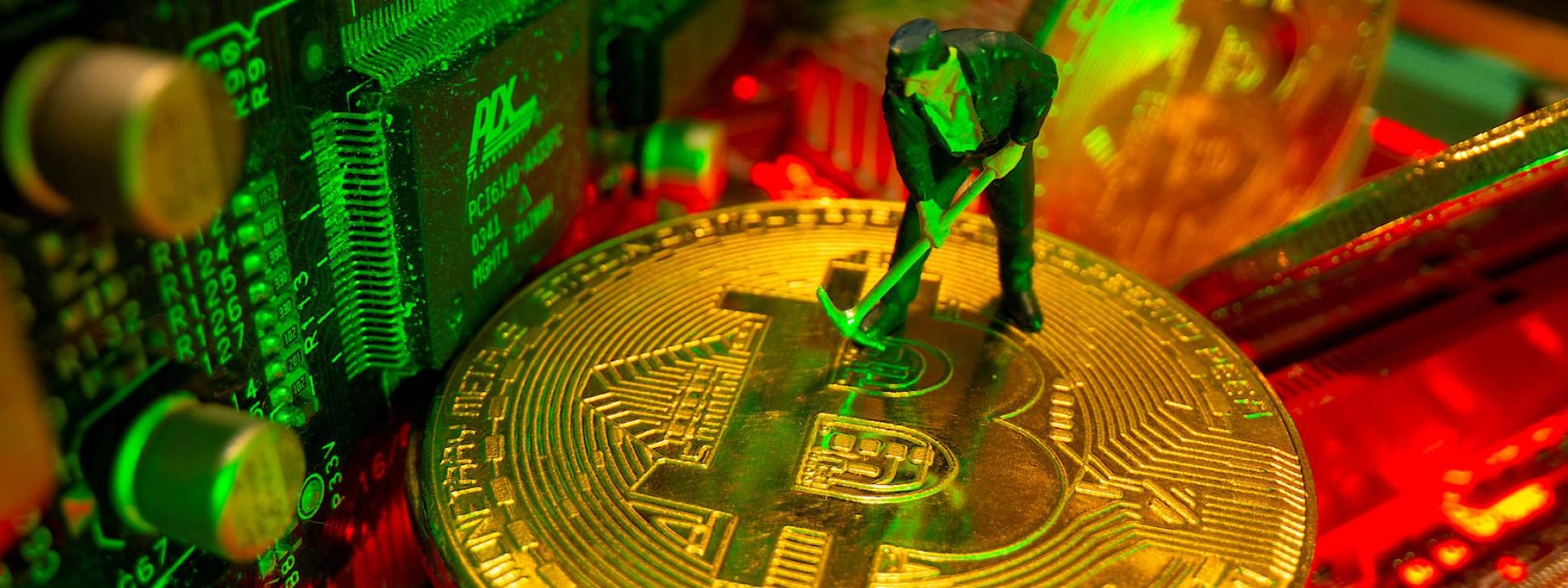 bitcoin-händler irland jetzt 25% bonus sichern