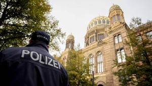 Antisemitismus-Beauftragter fordert Änderung des Strafrechts