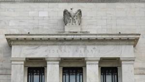 In der Zinsfalle