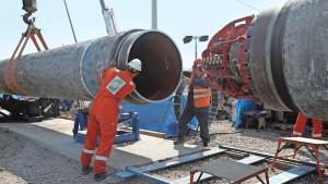Gerichte können Nord Stream 2 wohl nicht mehr stoppen