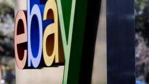 Ebay verklagt Amazon wegen illegaler Machenschaften