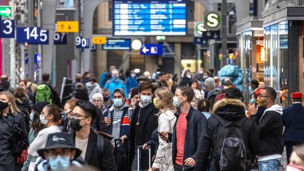 Hessen lehnt Beherbergungsverbot ab