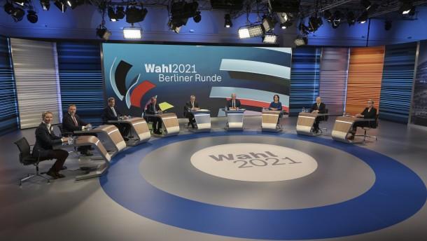 Hat Bild TV bei ARD und ZDF geklaut?