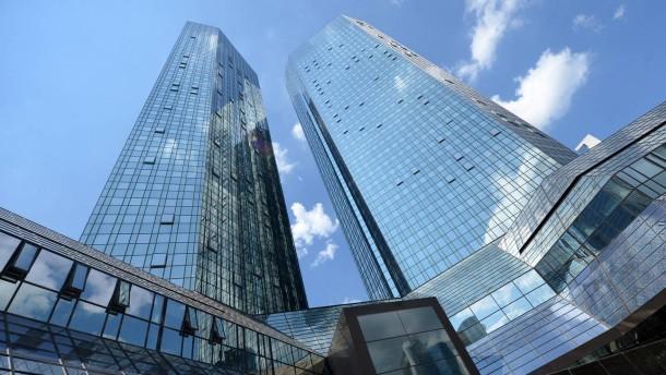 Devisenskandal beunruhigt Finanzaufsicht Bafin