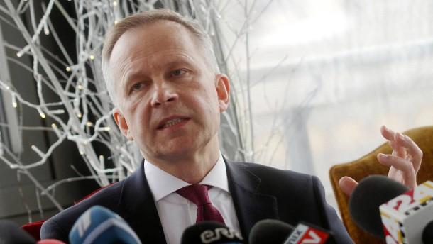 Neue Wendung im lettischen Finanzkrimi