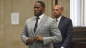 R. Kelly bleibt in Haft