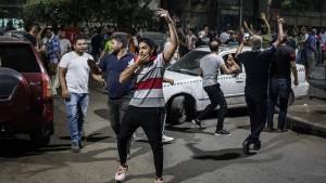 Verhaftungswelle gegen Regimegegner in Ägypten