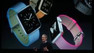 Die Apple-Flaute geht weiter