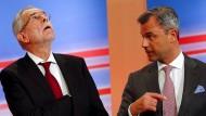 Je schwächer die EU, desto besser die Chancen für FPÖ-Mann Hofer?