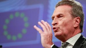 Harter Brexit könnte Deutschland hunderte Millionen Euro kosten