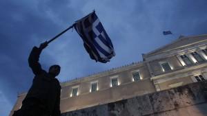 Das Elend der Griechen