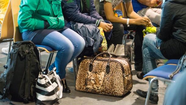 Bundesamt klagt über hohe Zahl aussichtsloser Asylanträge