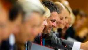 Plötzlich hat die SPD Probleme mit der Union