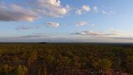 Verschwunden im Outback