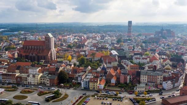 40 Schüler aus Hamburg und Berlin prügeln sich in Wismar