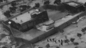 Pentagon veröffentlicht Video des Militäreinsatzes gegen Bagdadi