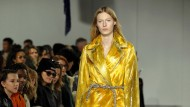 Calvin Klein auf der Fashion Week