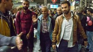 Welle der Hilfsbereitschaft für Flüchtlinge