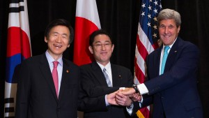 """Kerry will """"ernsthafte Verhandlungen"""""""
