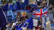 Der Brexit vertreibt deutsche Investoren
