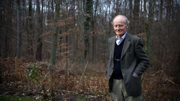Philosoph Robert Spaemann gestorben