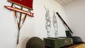 Verurteilter Freund von Soldat Franco A. legt Revision ein