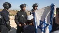 Amerika kritisiert Siedlungspläne in Ost-Jerusalem