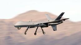 Al-Qaida-Anführer bei US-Drohnenangriff getötet