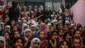 Syrische Armee erklärt Waffenruhe für beendet